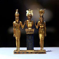 Holy Trinity (Kemet)