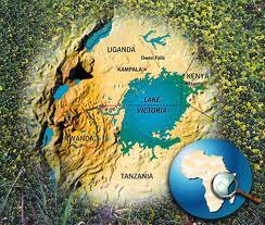 Lake Nyanza