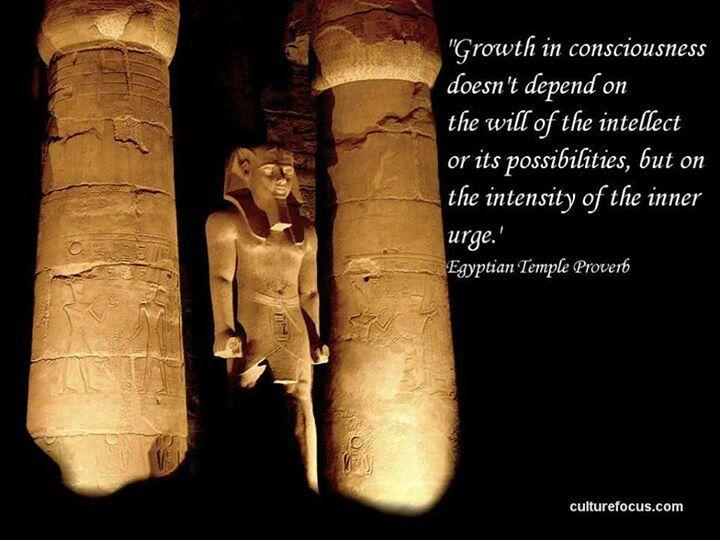 Proverbs from the Luxor Temple of Amun~Mut~Montu/Khonsu | Malaika Mutere