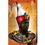heru crown