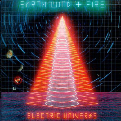 Electric Universe [1983]