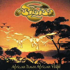 African Dawn African Flight03