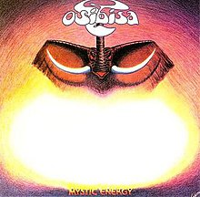 Mystic Energy80